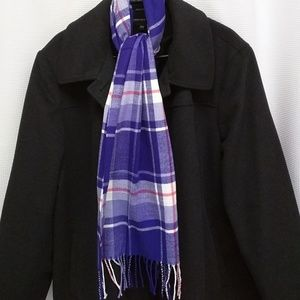 NWT Lands' End scarf
